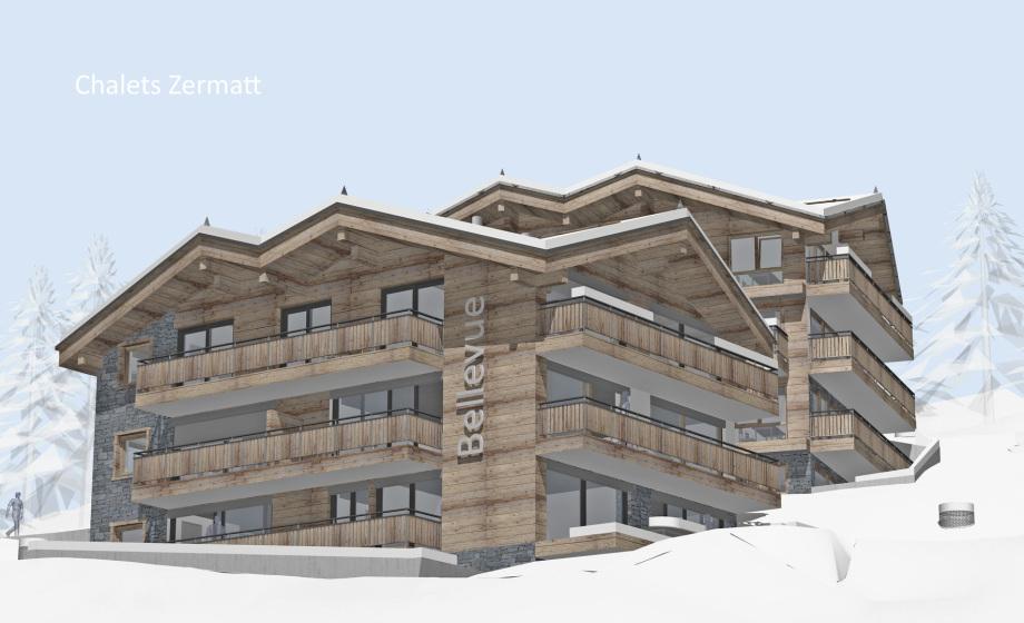 Volker Goebel / MFHs / Zermatt