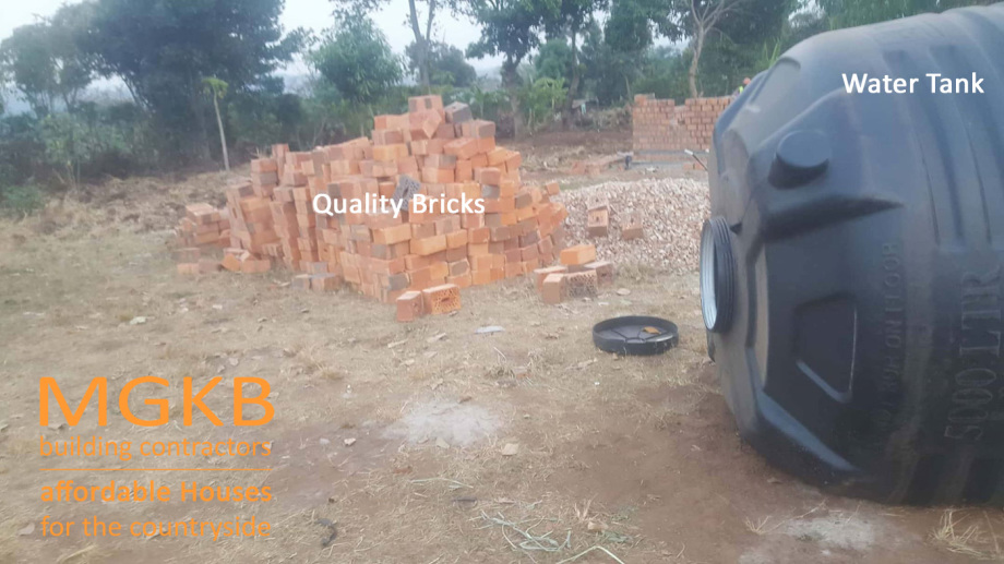 Building_Material_MGKB_Qualtiy_Bricks_Water_Tank_Group_House