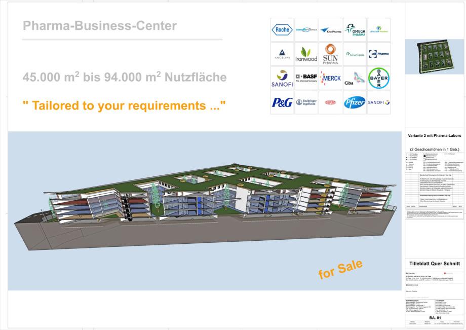 Titelblatt_Pharma-Business-Center-Architekt-Volker-Goebel-Dipl.-Ing-Wilen-bei-Wollerau-1