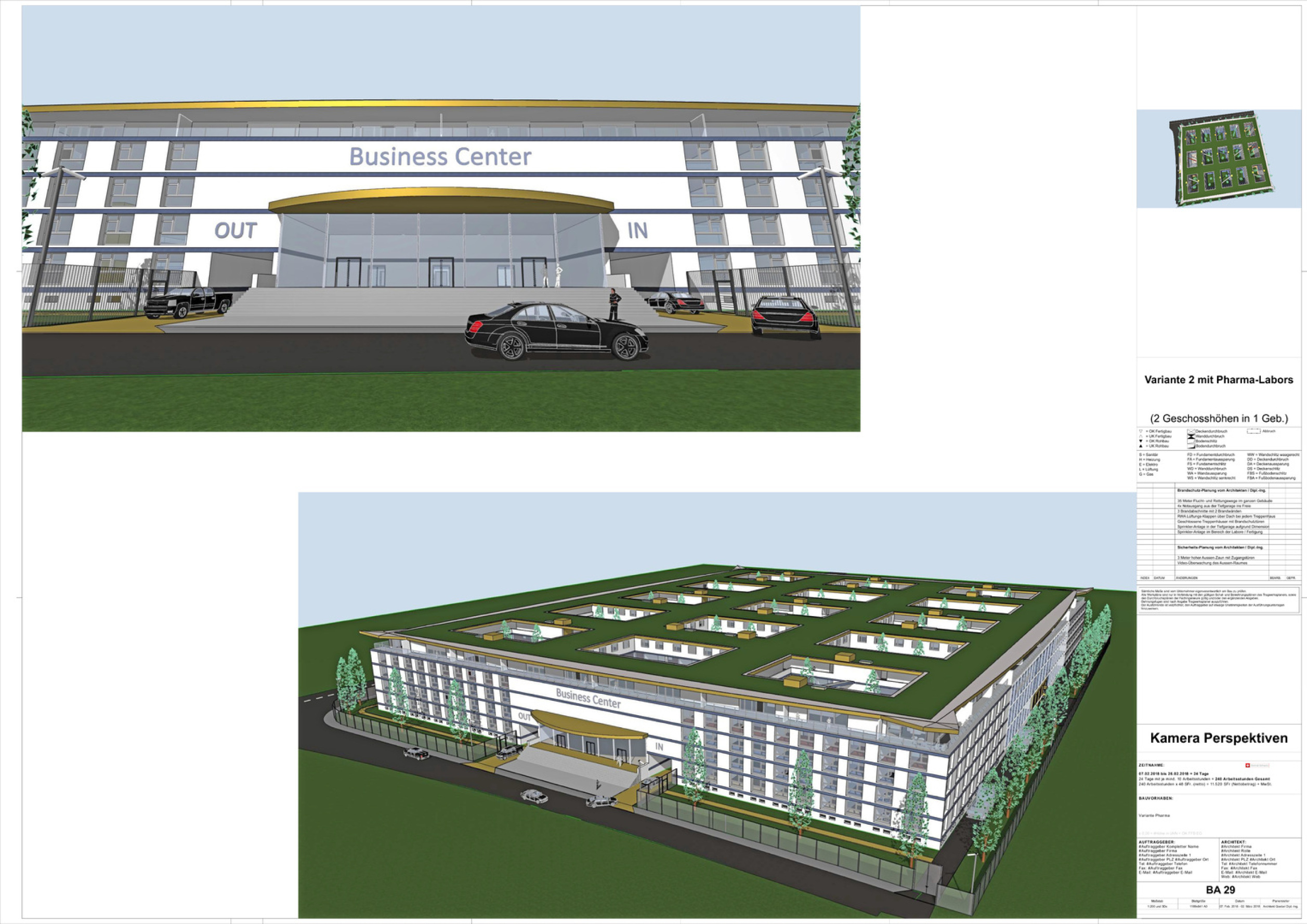 Kameras_Eingang_Alles_Pharma-Business-Center-Architekt-Volker-Goebel-Dipl.-Ing-Wilen-bei-Wollerau-28