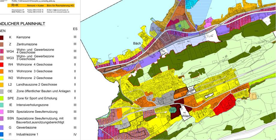 Positiv-Beispiel für einen Flächen-Nutzungs-Plan - und die Adresse vom angesagtesten Fachbüro der Schweiz - die können wir mal einladen nach Hagen