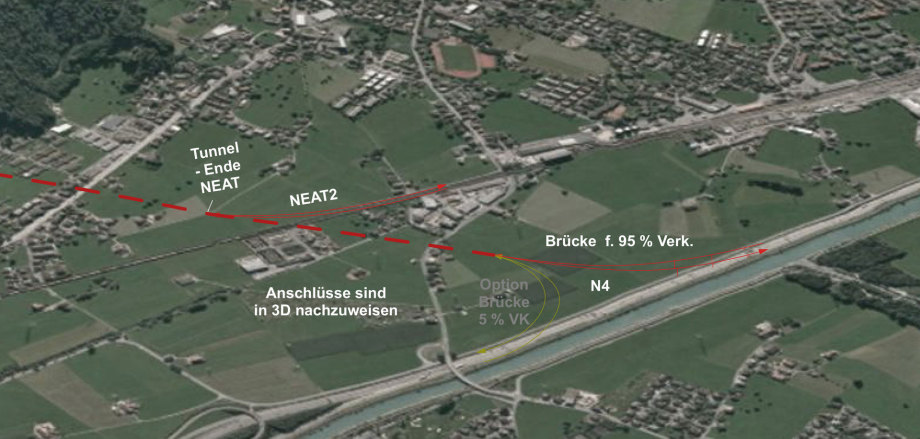 NEAT2_und_Autobahn_4_Anschluss_im_Uri_Tal