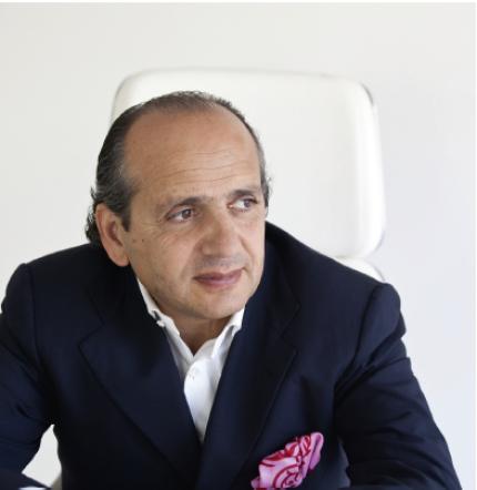 Top Architekt Hadi Teherani - Büroinhaber