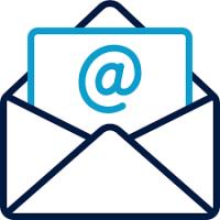 Schreiben - Emails schreiben - jede Woche - Stellungnahme als .pdf anhängen