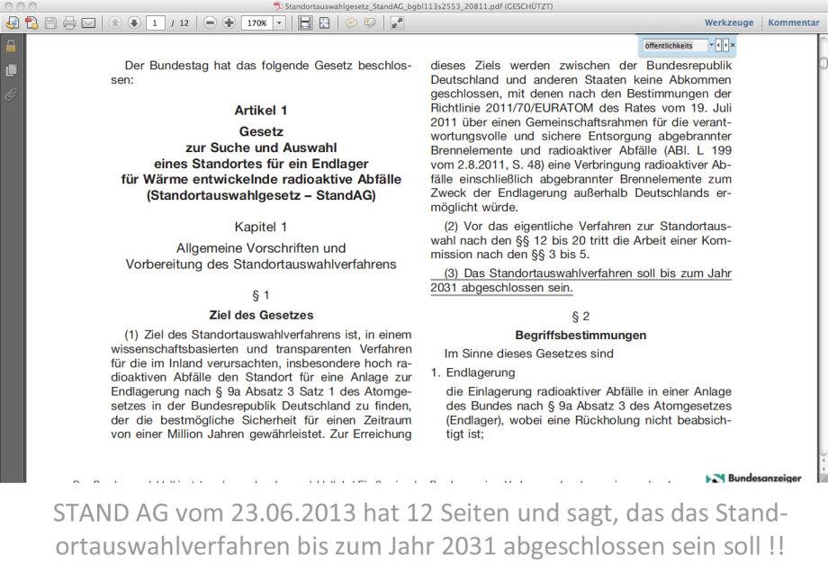 23.06.2013_Standortauswahl_Verfahren_bis_zum_Jahr_2031_abgeschlossen_sein_12_Seiten