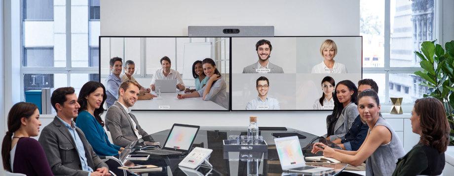 wer Video-Konferenz-Technik hat soll die auch benutzen dürfen - Formate : Zoom, Gomeeting, MS Teams, googlemeet