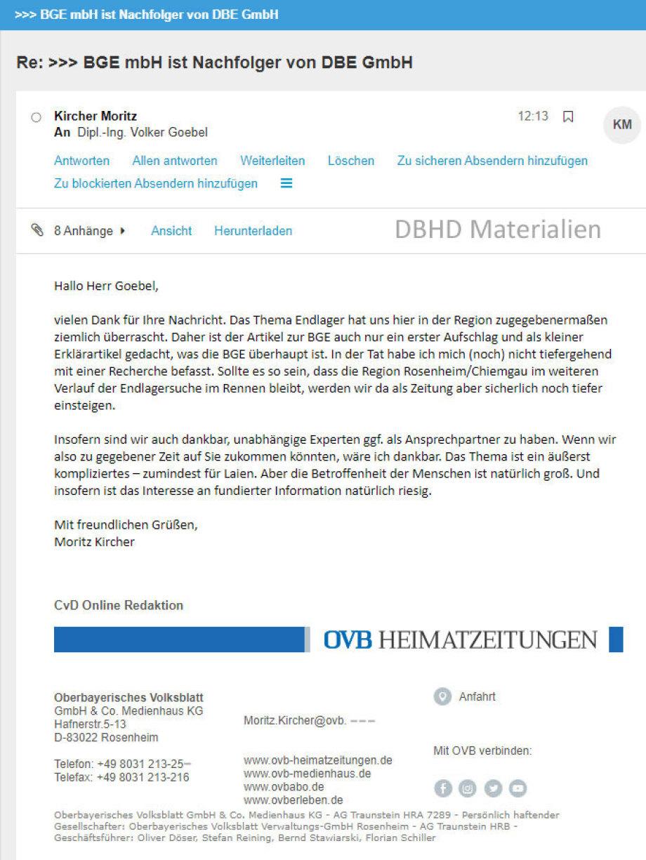>>> Brief_Moritz_Kircher_Oberbayerisches_Volksblatt