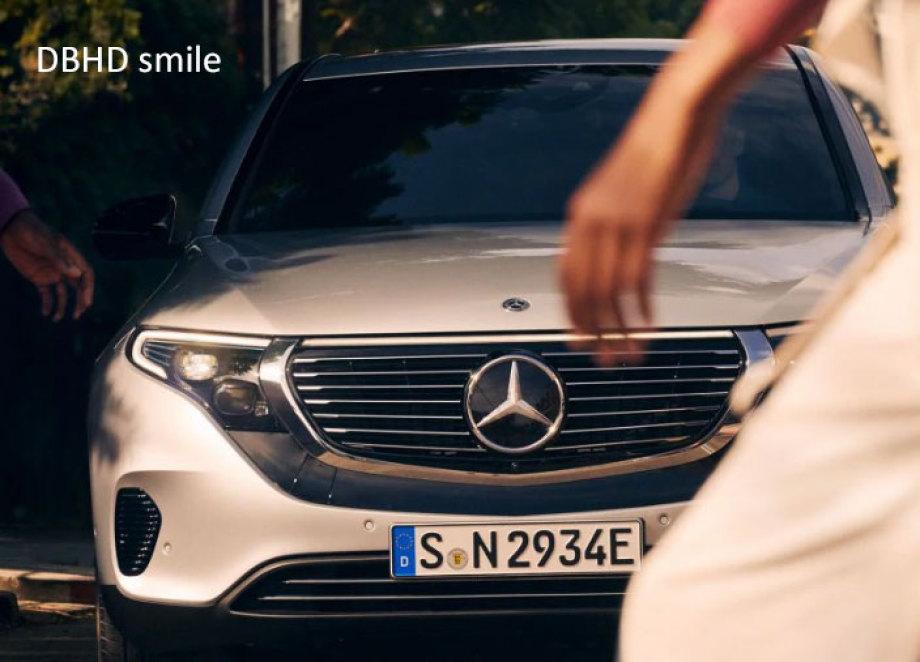 DBHD Smile