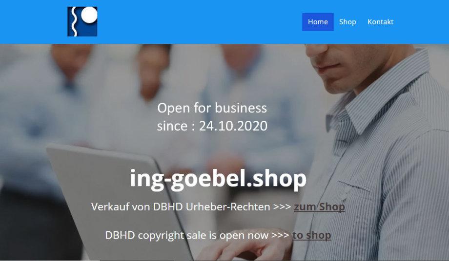 www.ing-goebel.shop