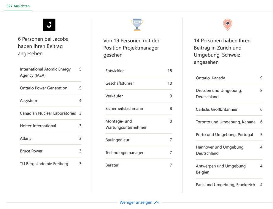 Companies looking onto DBHD 2.0.0 - Dipl. Ing. Volker Goebel - DBHD CEO