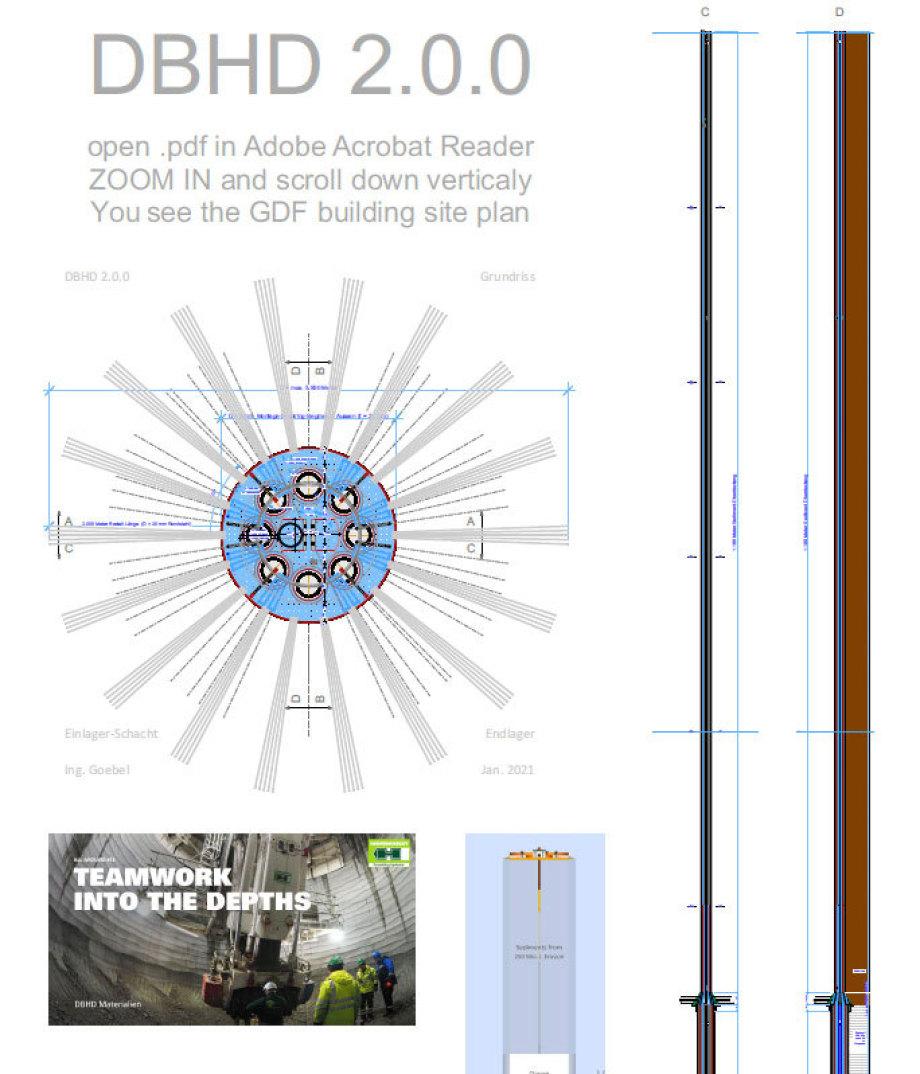 02 DBHD 2.0.0 Schnitte - Endlager GDF - Ing_Goebel_Germany