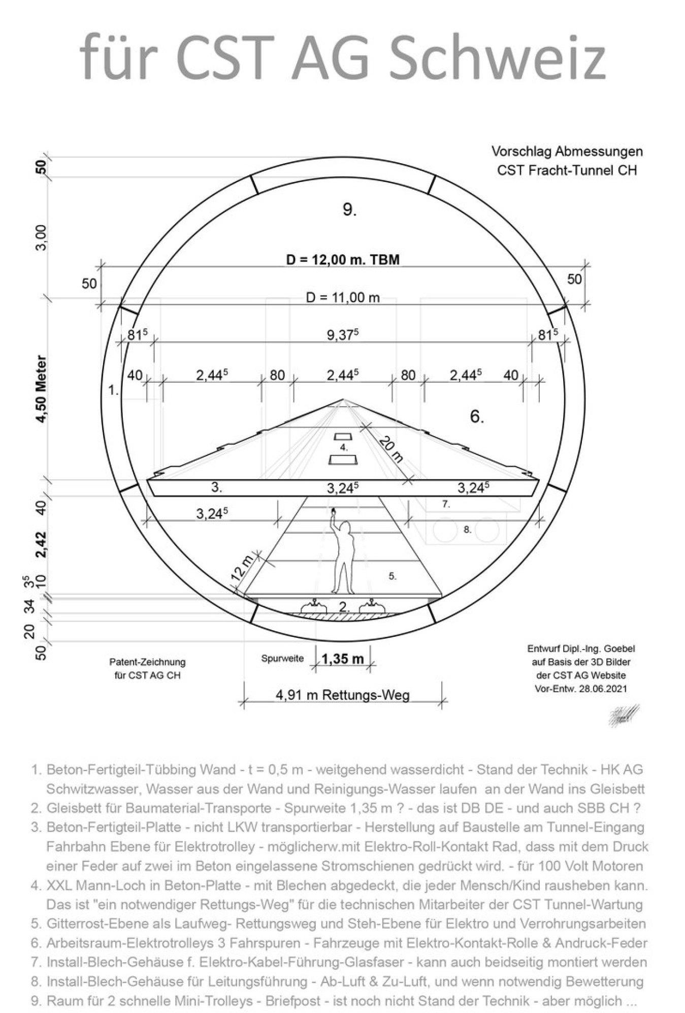01_Bild_Entwurf-Tunnel-Querschnitt_für_CST_Patent_Verfasser_Ing_Goebel