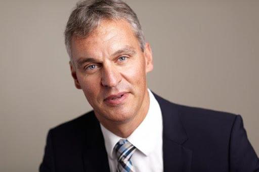 Dipl.-Ing. Carsten Faust / ABG Haupt-Geschäftsführer / CEO