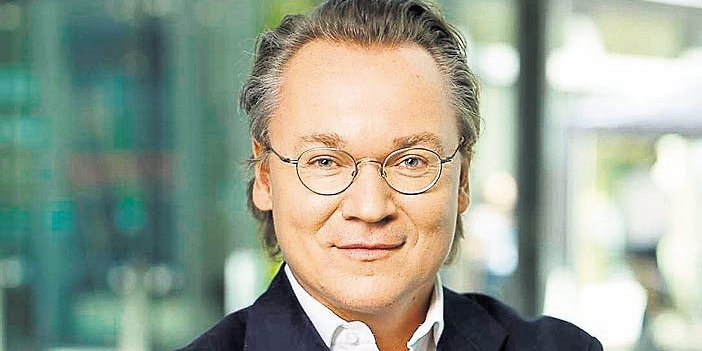 Guido Wiese / ABG Mitglied der Geschäftsführung / kennt das Deutschlandhaus-Projekt gut