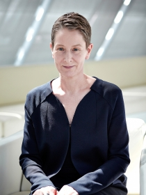 Nicola Sigl Senior Interior Architect Projectmanagement