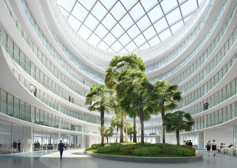 Vorschaubild der Architektur