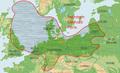 Standort Glasin für DBHD Endlager HLW im Zechsteinmeer / Steinsalz-SCHICHT
