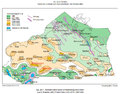 eine weitere geologische Karte des Steinsalzes in Mecklenburg-Vorpommern