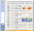 www.endlagersuche-infoplattform.de Pic_HLW_to_Rocksalt_World_List_World_nuclear_repositories_in_deep_rocksalt_Ing_Goebel