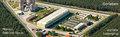 Standort Gorleben ist für einen SBM Maschinen-Test gut - all systems have to be test before use in a national building project