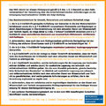 Korrektur der 1sten viel zu Milde formulierten Stellungnahme des NBG zur EndLSiAnfV