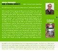 Anschluss der SBM an die massive DBHD Wasser-und Luftkühl-Technik