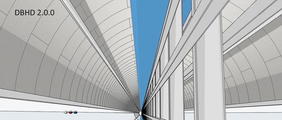 >>> how DBHD 2.0.0 Shaft Plan develop - #DBHD #ArchiCAD #BIM #3D #Development - https://lnkd.in/ecp8zFM