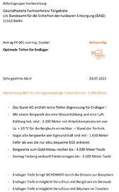 Antrag 001 von Fachkonferenz-Teilnehmer Volker Goebel Bürger Dipl.-Ing. Arch.