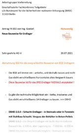 Antrag 002 von Fachkonferenz-Teilnehmer Volker Goebel Bürger Dipl.-Ing. Arch.