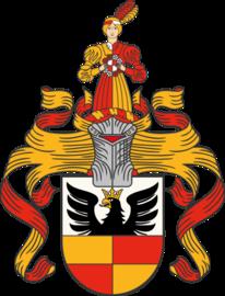 Wappen Hildesheim